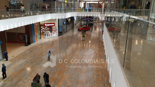 D.C Colombia S.A.S